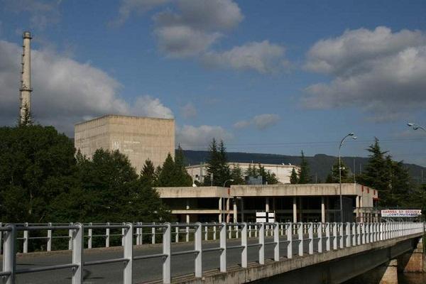 España anuncia el cierre de Garoña, su central nuclear más antigua