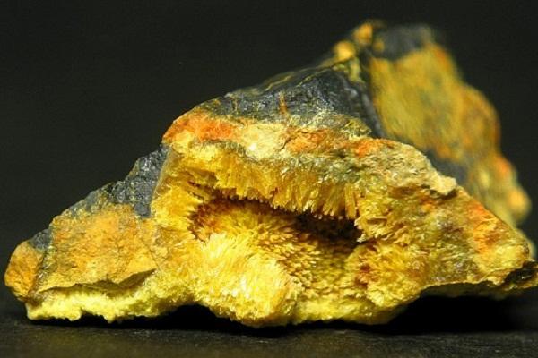 Según DOE, habría 4.000 millones de toneladas de uranio bajo los océanos