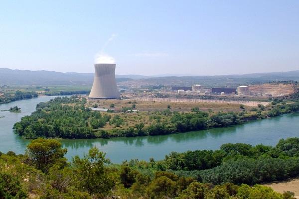 España: La energía nuclear lidera la producción eléctrica en el primer trimestre de 2017
