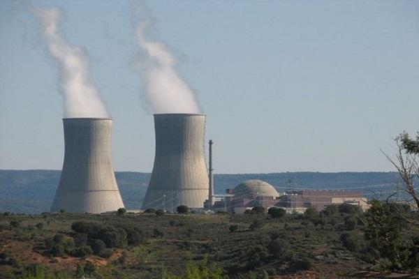 La central española de Trillo inició su XXVI recarga de combustible