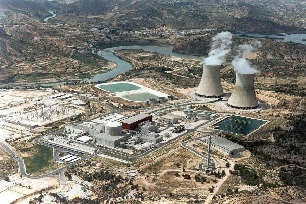España: En 2016 Cofrentes generó 9.540 millones de kWh