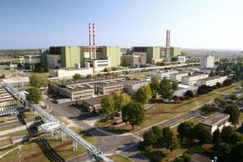 Hungría iniciará la construcción de dos nuevos reactores