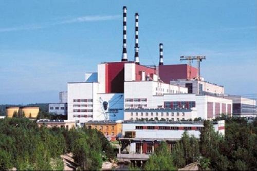 Comienza el desmantelamiento de los reactores rusos de Beloyarsk