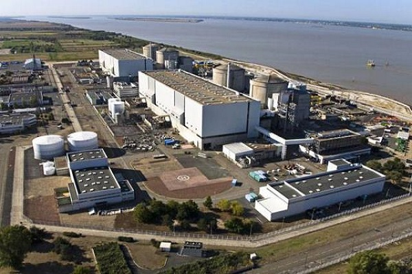 Francia, cada vez más cerca de la operación a largo plazo de sus reactores