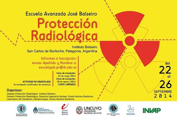 escuela proteccion radiolgica