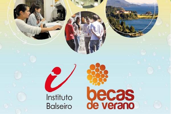 Abierta la inscripción al programa de Becas de Verano 2018 del IB