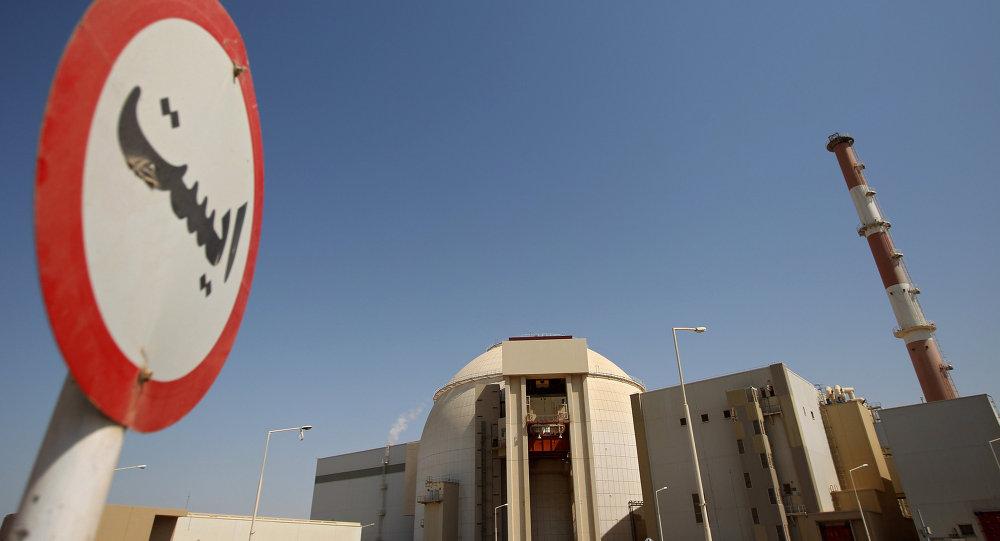 Irán: Inicia la construcción del reactor 2 de la central de Bushehr