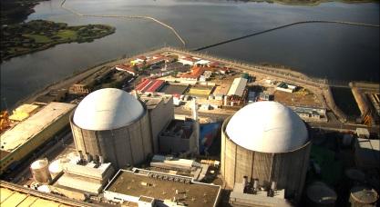 España: Comienza la 25° recarga de combustible de Almaraz I