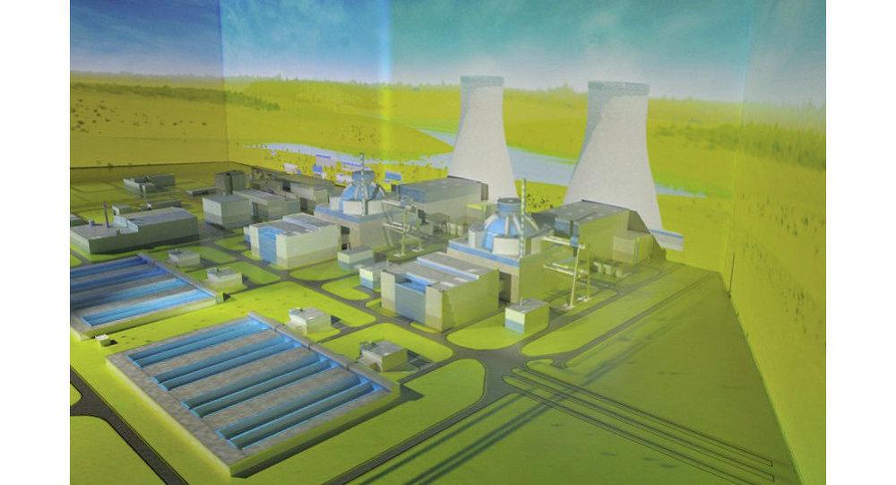 Turquía: La construcción de la Central Nuclear Akkuyu podría comenzar este año