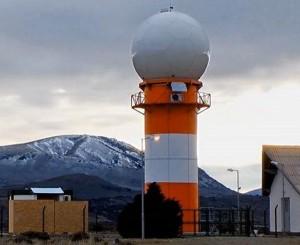 radar INVAP