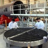 IMPSA generadores de vapor