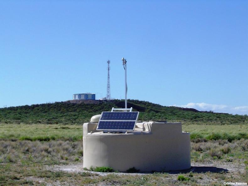 Importante descubrimiento de científicos del Proyecto Pierre Auger sobre el origen de los rayos cósmicos