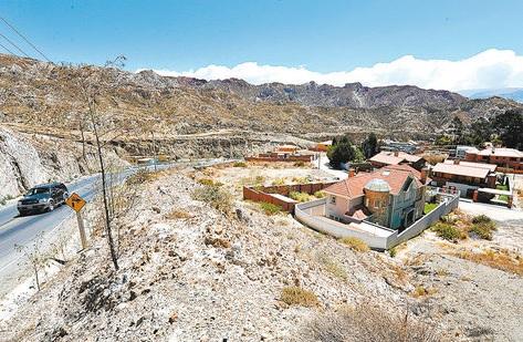 Bolivia: Evalúan construir el nuevo centro nuclear en Oruro o Achocalla