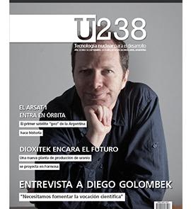 Año 3 | NRO 13 | Septiembre – Octubre 2014