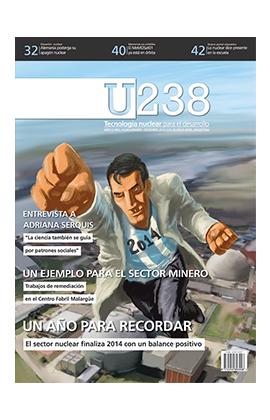 Año 3 | NRO 14 | Noviembre – Diciembre 2014