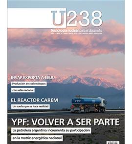 Año 3 | NRO 16 | Abril – Mayo 2015