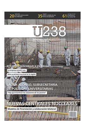 Año 3 | NRO 17 | Junio – Julio 2015