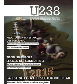 Año 3 | NRO 18 | Agosto – Septiembre 2015