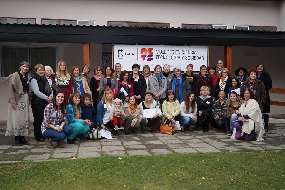 Se realizó en el Centro Atómico Bariloche el FONIM 2016