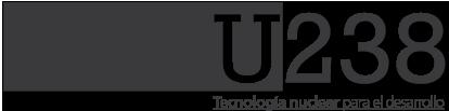 U-238 | Tecnología Nuclear para el desarrollo