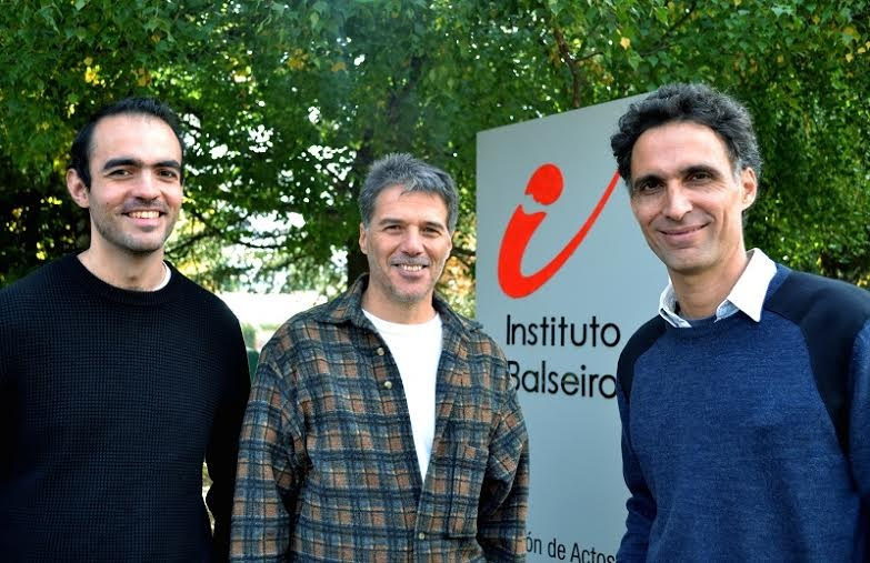 Tres físicos del Instituto Balseiro viajaron a la Singularity University