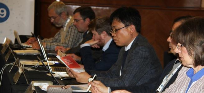 Concluye en Buenos Aires una reunión del OIEA sobre Fast Reactors