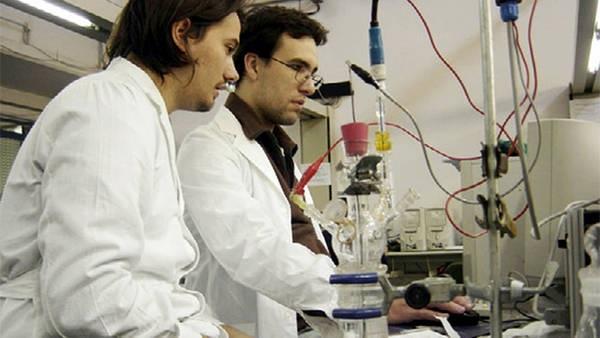 Becas para estudiar Ingeniería en Materiales en el Instituto Sabato