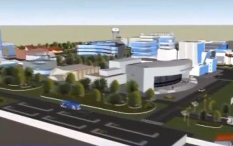 Rosatom presentará en julio el informe final para iniciar la construcción del centro nuclear en Bolivia