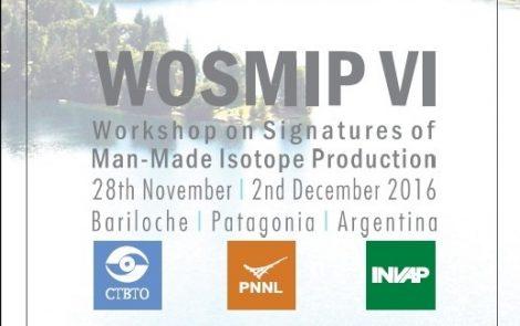 Comienza en Bariloche el WOSMIP VI