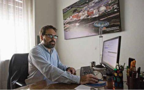 """Gadano: """"En materia de tecnología nuclear, nuestro país juega en primera"""""""