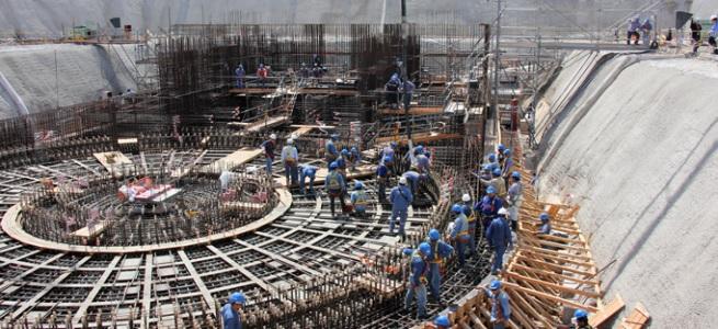 La construcción del CAREM podría finalizar en 2020