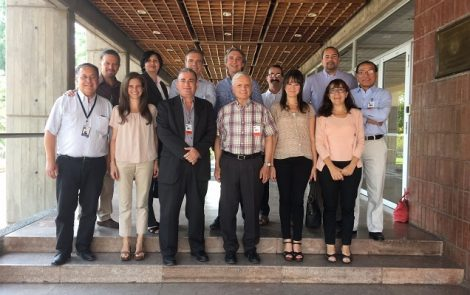 Nueva reunión del Comité Técnico Ejecutivo del FORO