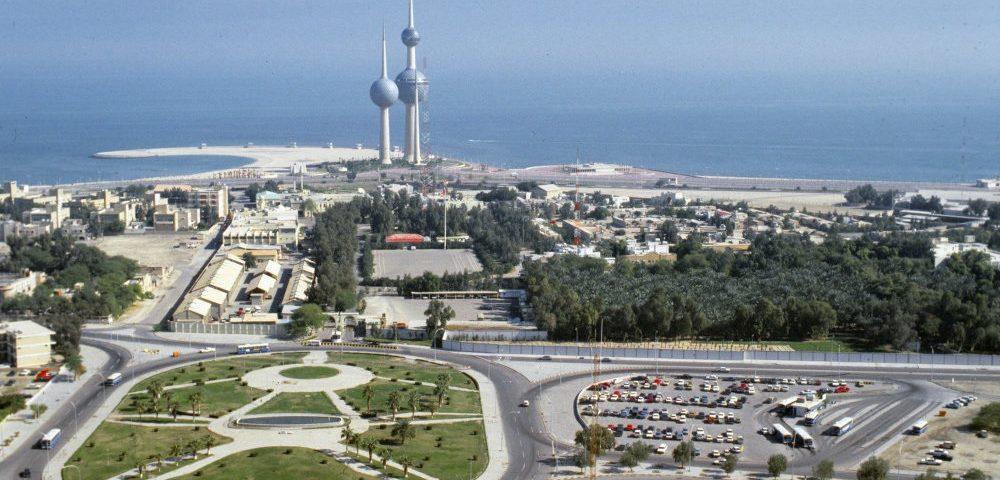 Kuwait podría construir una central nuclear con la ayuda de Rusia