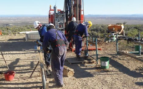 Minería y Suministros Nucleares, la punta del ovillo o el hilo de Ariadna