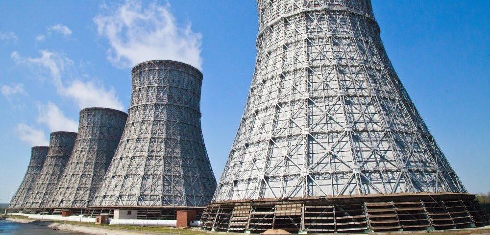 Rusia propone a Jordania construir el reactor más avanzado del mundo