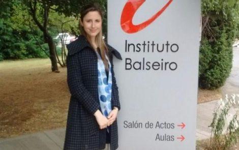 Joven egresada del Balseiro trabajará con dos Premios Nobel