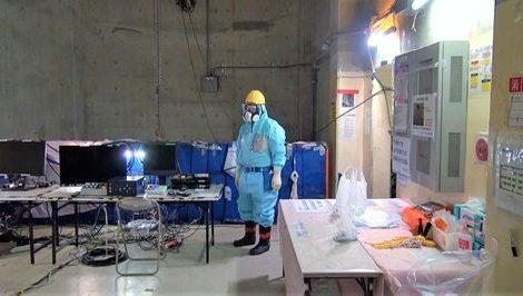 Un nuevo robot accede al reactor 1 de Fukushima