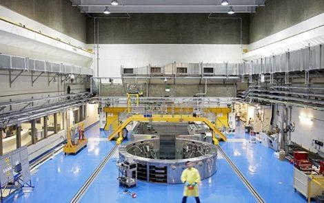 INVAP obtiene el aval para construir un reactor para Holanda