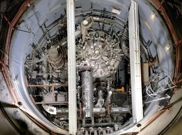 Desarrollan un nuevo material para reactores de sal fundida