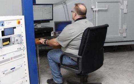 CNEA instala un Laboratorio de Compatibilidad Electromagnética