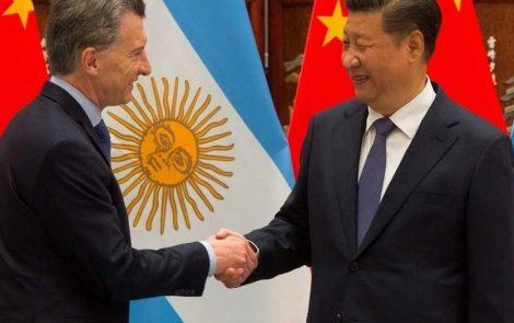 Argentina y China se preparan para firmar acuerdos para construir dos nuevas centrales