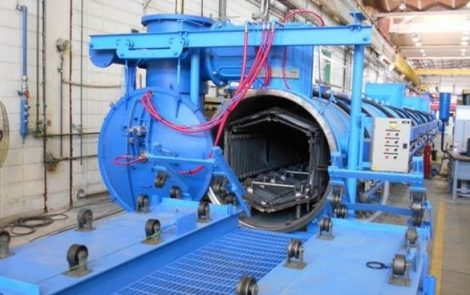 FAE realiza nuevas inversiones para fabricar tubos para el CAREM