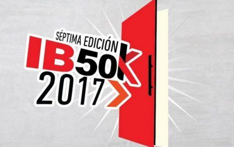 Se lanzó la VII Edición del concurso IB50K