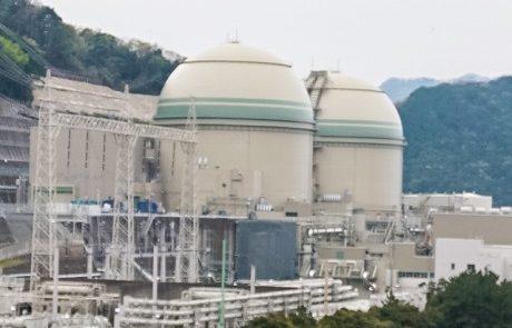 Japón: La unidad 4 de la central nuclear Takahama reanuda su operación