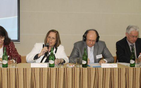 Se realizó el Taller Regional sobre Radionucleidos en Alimentos, Agua Potable y Productos Básicos No Comestibles