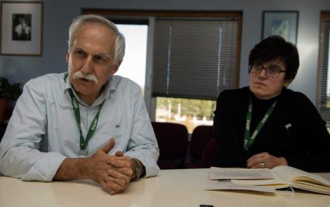 INVAP se pronuncia a favor de la construcción de nuevas centrales nucleares