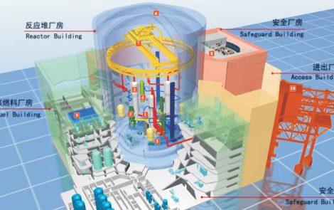 Weretilneck confirmó la construcción de la V Central Nuclear en Río Negro