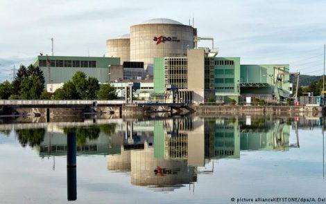 Por un referéndum, Suiza eliminará progresivamente la energía nuclear