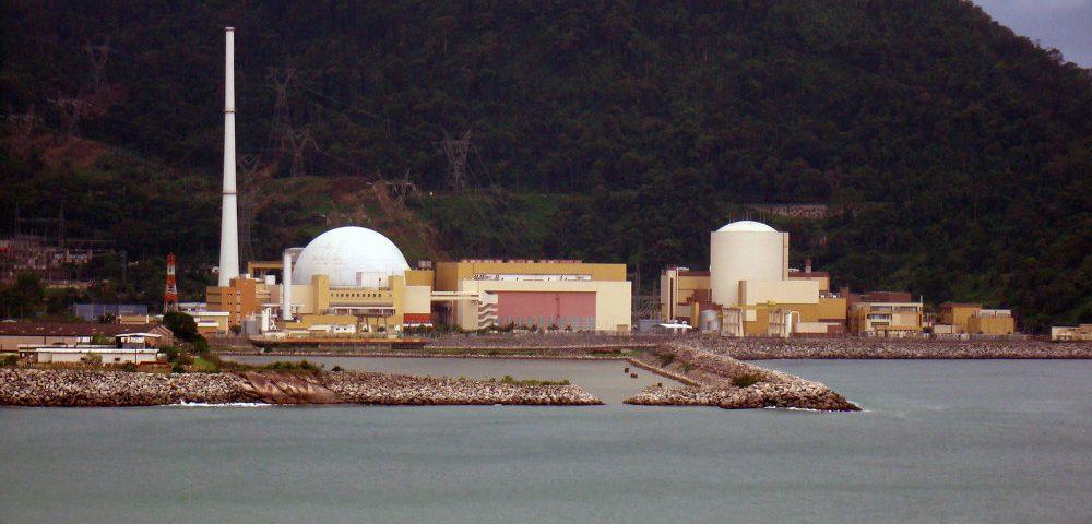 Rosatom firma un memorándum con Brasil para construir centrales nucleares