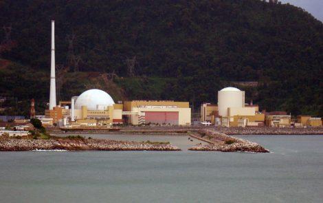 Rusia podría construir un depósito de combustible gastado en Brasil